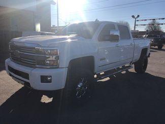 2016 Chevrolet Silverado 2500 High Country in Oklahoma City OK