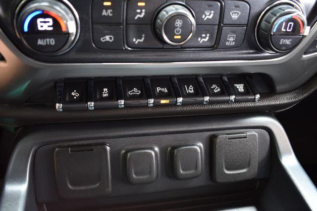 2016 Chevrolet Silverado 2500 LTZ Walker, Louisiana 13