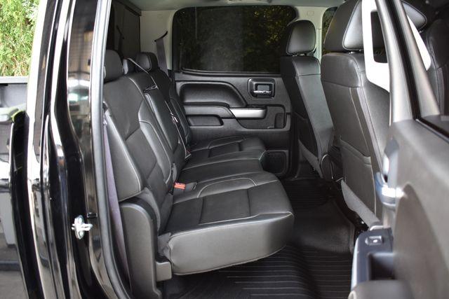 2016 Chevrolet Silverado 2500 LTZ Walker, Louisiana 16