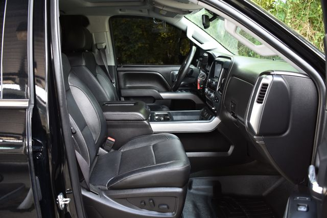 2016 Chevrolet Silverado 2500 LTZ Walker, Louisiana 17