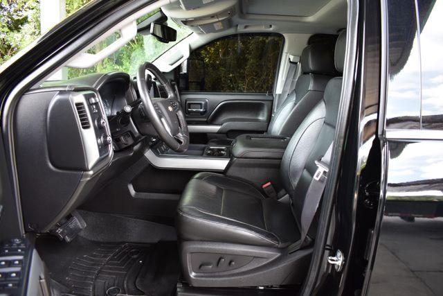 2016 Chevrolet Silverado 2500 LTZ Walker, Louisiana 9