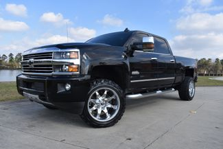 2016 Chevrolet Silverado 2500 High Country in Walker, LA 70785