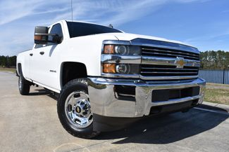 2016 Chevrolet Silverado 2500 W/T in Walker, LA 70785
