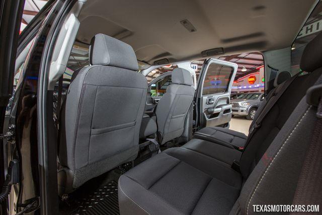 2016 Chevrolet Silverado 2500HD LT 4X4 in Addison Texas, 75001