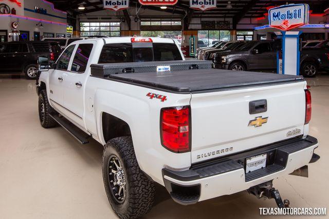2016 Chevrolet Silverado 2500HD High Country 4X4 in Addison, Texas 75001