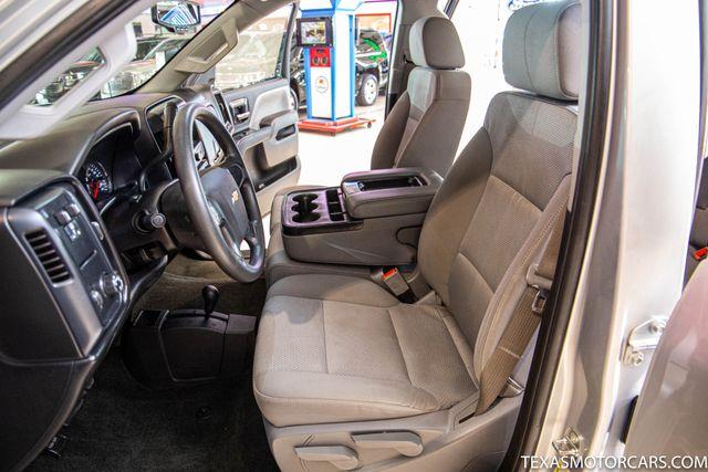 2016 Chevrolet Silverado 2500HD Work Truck 4x4 in Addison, Texas 75001