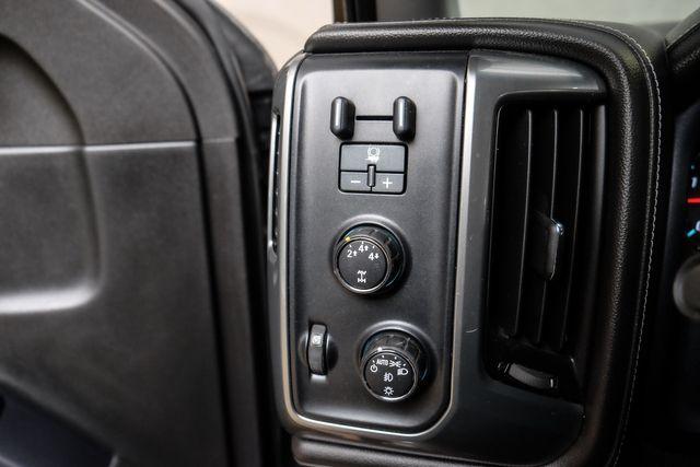 2016 Chevrolet Silverado 2500HD LTZ Lifted on Fuel Wheels w/ Upgrades in Addison, TX 75001