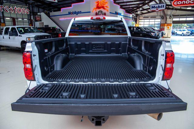2016 Chevrolet Silverado 2500HD LT 4x4 in Addison, Texas 75001