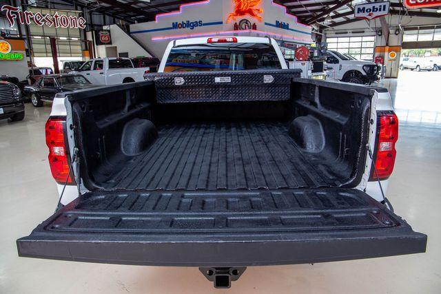 2016 Chevrolet Silverado 2500HD Work Truck in Addison, Texas 75001