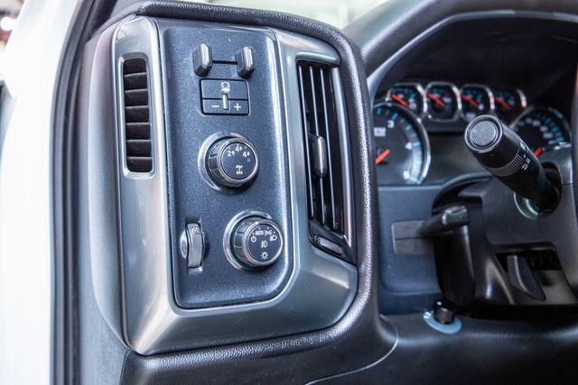 2016 Chevrolet Silverado 2500HD LT SRW 4x4 in Addison, Texas 75001