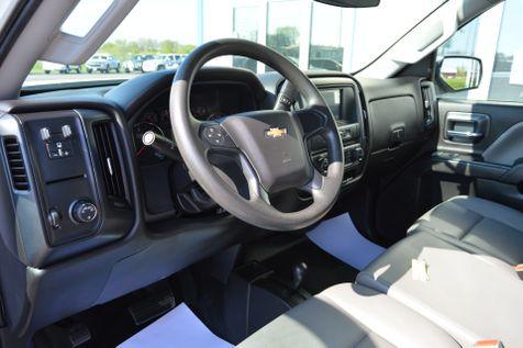 2016 Chevrolet Silverado 2500HD Crewcab 4x4 in Alexandria, Minnesota