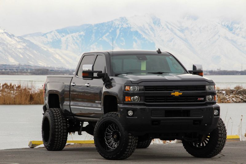 2016 Chevrolet Silverado 2500HD LTZ Z71 4x4  city Utah  Autos Inc  in , Utah