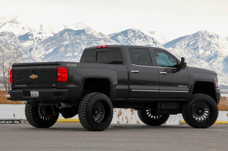 2016 Chevrolet Silverado 2500HD LTZ Z71 4x4  city Utah  Autos Inc  in , Utah