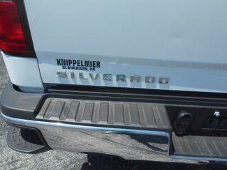 2016 Chevrolet Silverado 2500HD LT Blanchard, Oklahoma 9