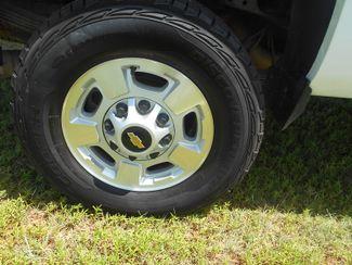 2016 Chevrolet Silverado 2500HD LT Blanchard, Oklahoma 16