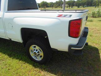 2016 Chevrolet Silverado 2500HD LT Blanchard, Oklahoma 7