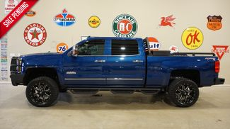 2016 Chevrolet Silverado 2500HD High Country 4X4 BUMPERS,EXHAUST,46K in Carrollton, TX 75006