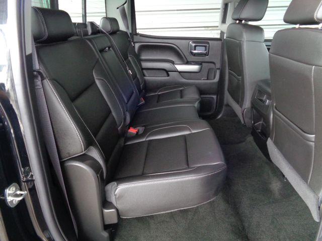 2016 Chevrolet Silverado 2500HD LTZ Corpus Christi, Texas 29
