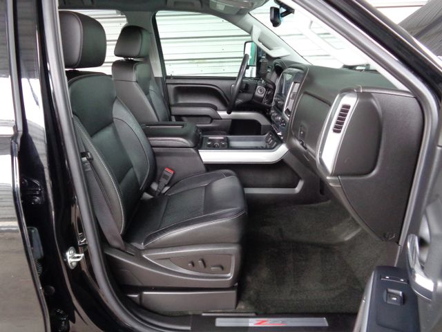 2016 Chevrolet Silverado 2500HD LTZ Corpus Christi, Texas 32