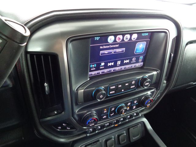 2016 Chevrolet Silverado 2500HD LTZ Corpus Christi, Texas 37