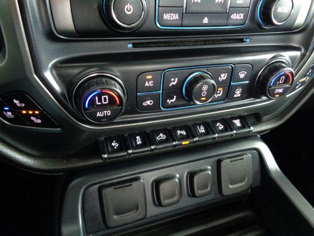 2016 Chevrolet Silverado 2500HD LTZ Corpus Christi, Texas 39