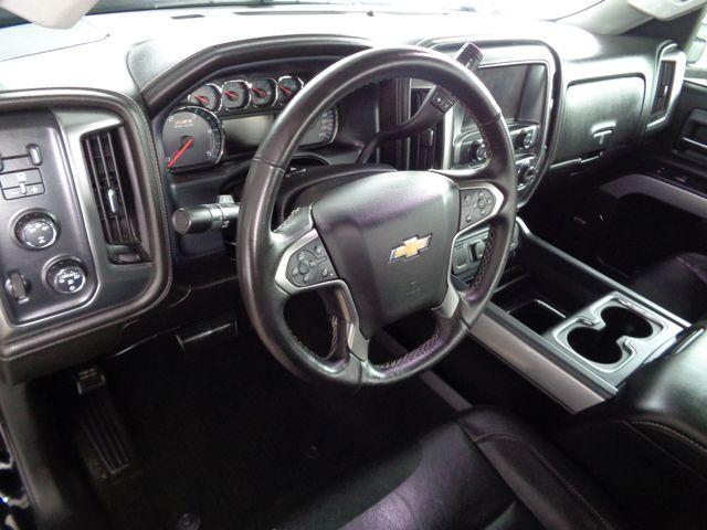 2016 Chevrolet Silverado 2500HD LTZ Corpus Christi, Texas 22