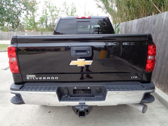 2016 Chevrolet Silverado 2500HD LTZ Corpus Christi, Texas 7