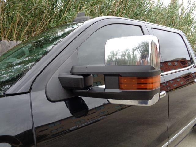 2016 Chevrolet Silverado 2500HD LTZ Corpus Christi, Texas 14