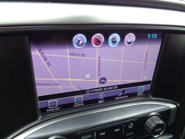 2016 Chevrolet Silverado 2500HD LTZ Corpus Christi, Texas 40