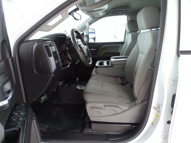 2016 Chevrolet Silverado 2500HD Work Truck Corpus Christi, Texas 15
