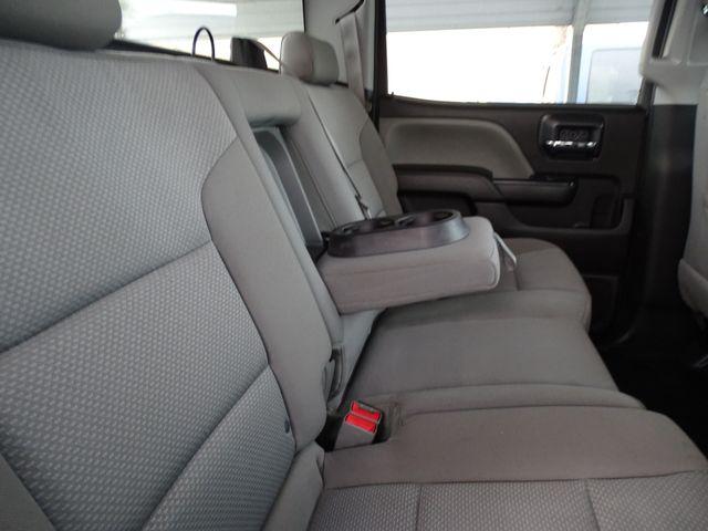 2016 Chevrolet Silverado 2500HD Work Truck Corpus Christi, Texas 25