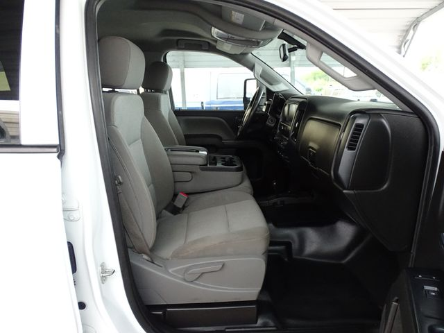2016 Chevrolet Silverado 2500HD Work Truck Corpus Christi, Texas 26
