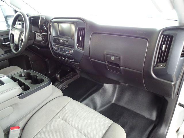 2016 Chevrolet Silverado 2500HD Work Truck Corpus Christi, Texas 27