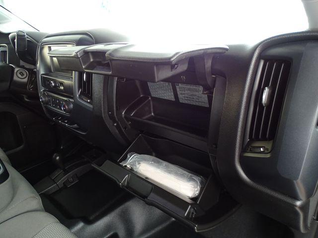 2016 Chevrolet Silverado 2500HD Work Truck Corpus Christi, Texas 30