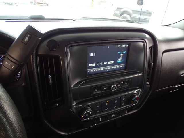 2016 Chevrolet Silverado 2500HD Work Truck Corpus Christi, Texas 31
