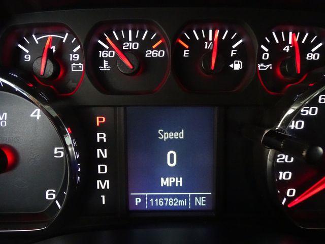 2016 Chevrolet Silverado 2500HD Work Truck Corpus Christi, Texas 36