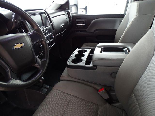 2016 Chevrolet Silverado 2500HD Work Truck Corpus Christi, Texas 17