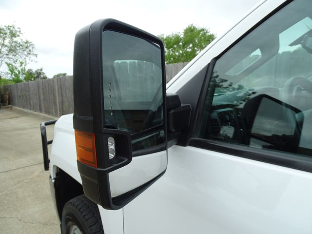 2016 Chevrolet Silverado 2500HD Work Truck Corpus Christi, Texas 11