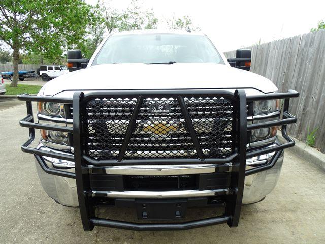 2016 Chevrolet Silverado 2500HD Work Truck Corpus Christi, Texas 6