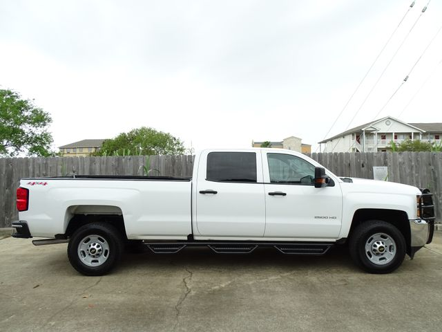 2016 Chevrolet Silverado 2500HD Work Truck Corpus Christi, Texas 5