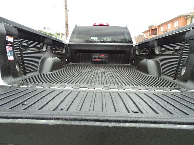 2016 Chevrolet Silverado 2500HD Work Truck Corpus Christi, Texas 8