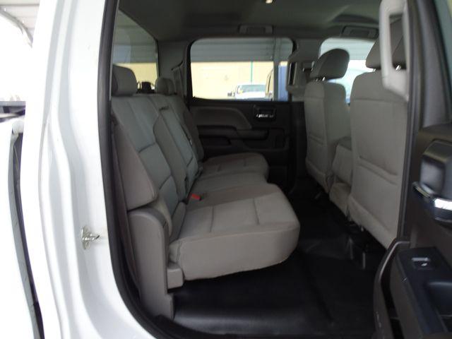 2016 Chevrolet Silverado 2500HD Work Truck Corpus Christi, Texas 23