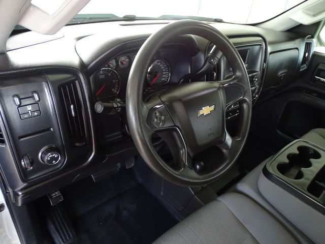 2016 Chevrolet Silverado 2500HD Work Truck in Corpus Christi, TX 78412