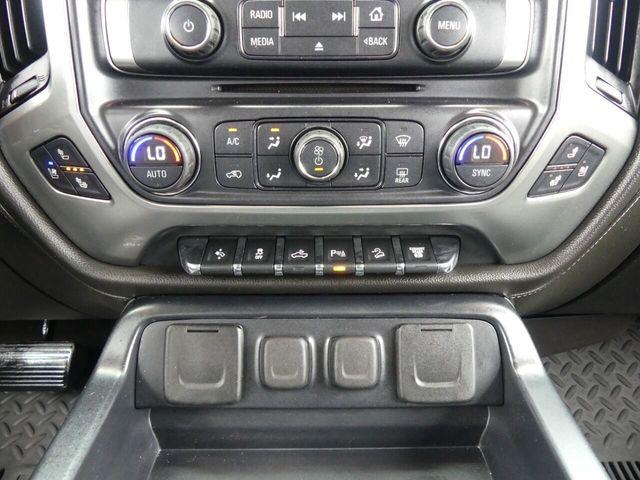2016 Chevrolet Silverado 2500HD LTZ in Cullman, AL 35058