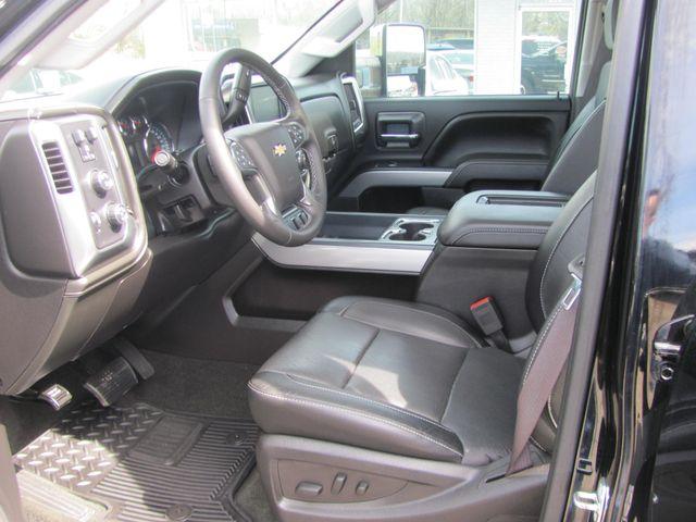 2016 Chevrolet Silverado 2500HD LTZ Dickson, Tennessee 9