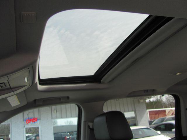2016 Chevrolet Silverado 2500HD LTZ Dickson, Tennessee 10