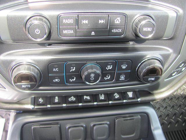 2016 Chevrolet Silverado 2500HD LTZ Dickson, Tennessee 11