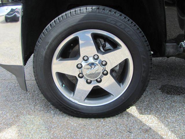 2016 Chevrolet Silverado 2500HD LTZ Dickson, Tennessee 13