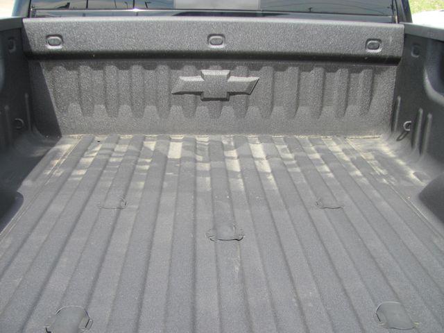 2016 Chevrolet Silverado 2500HD LTZ Dickson, Tennessee 4