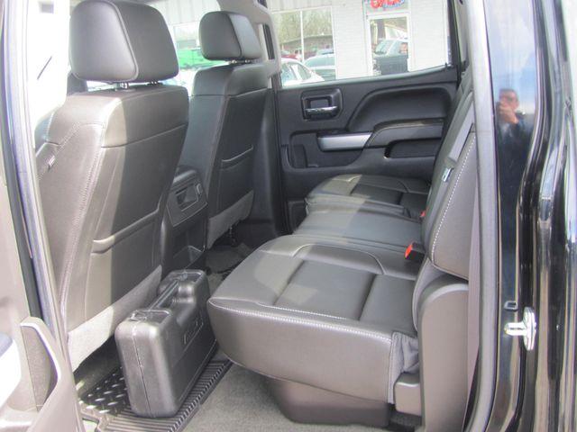 2016 Chevrolet Silverado 2500HD LTZ Dickson, Tennessee 7